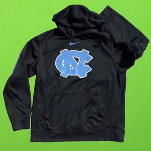 Nike ncaa North Carolina sweater size large